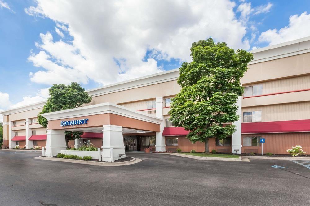 Baymont Inn  U0026 Suites  U2013 Grand Rapids Southeast